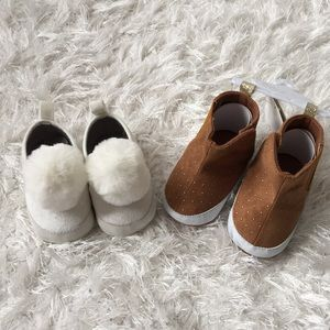 Other - Baby girl shoes 🎀